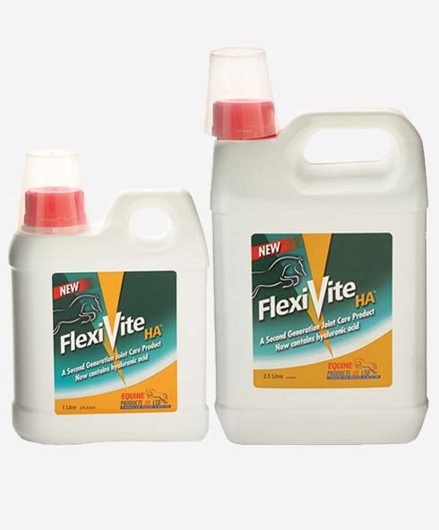 Product Spotlight - Equine Products FlexiVite HA
